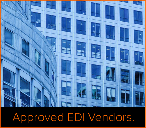 SSCS Approved EDI Vendors