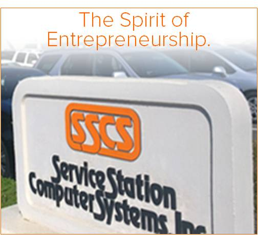 The Spirit of Entreprenuership