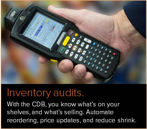SSCS Inventory Audits