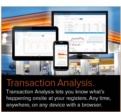 transaction analysis overview