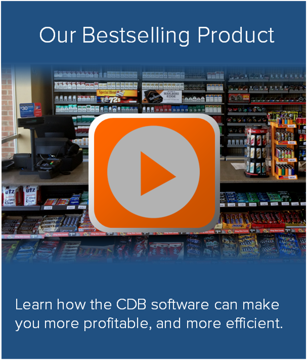 C Store Software