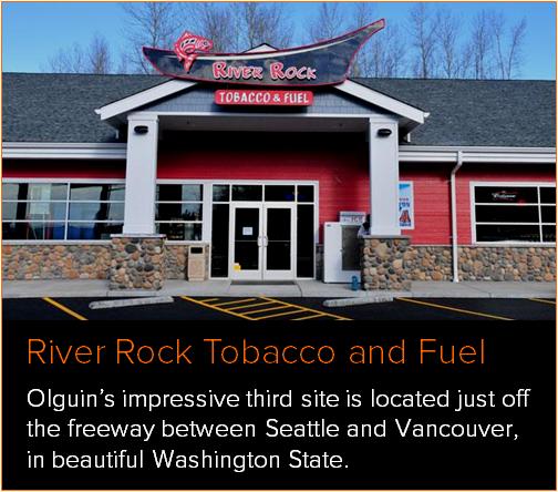 River Rock Tobacco and Fuel