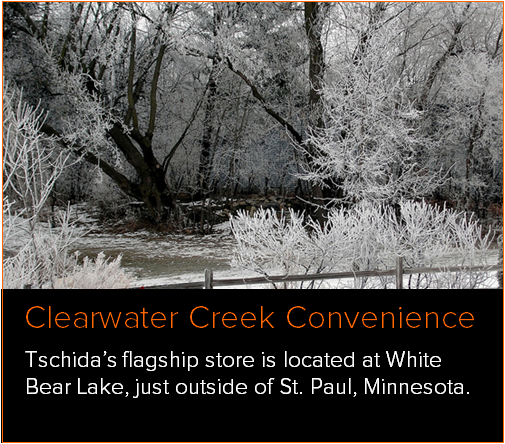 Clearwater Creek Convenience
