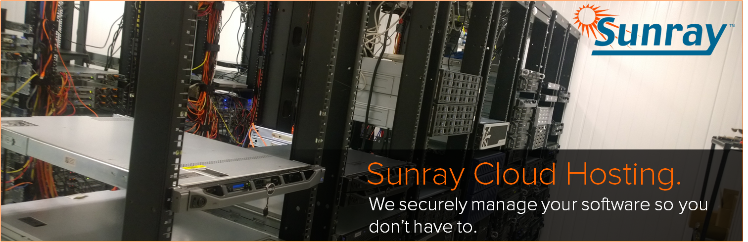 Sunray Cloud Computing